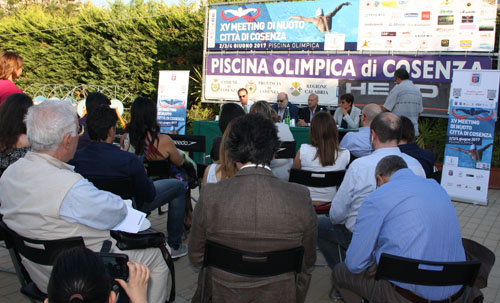 foto conferenza meeting cosenza 2017